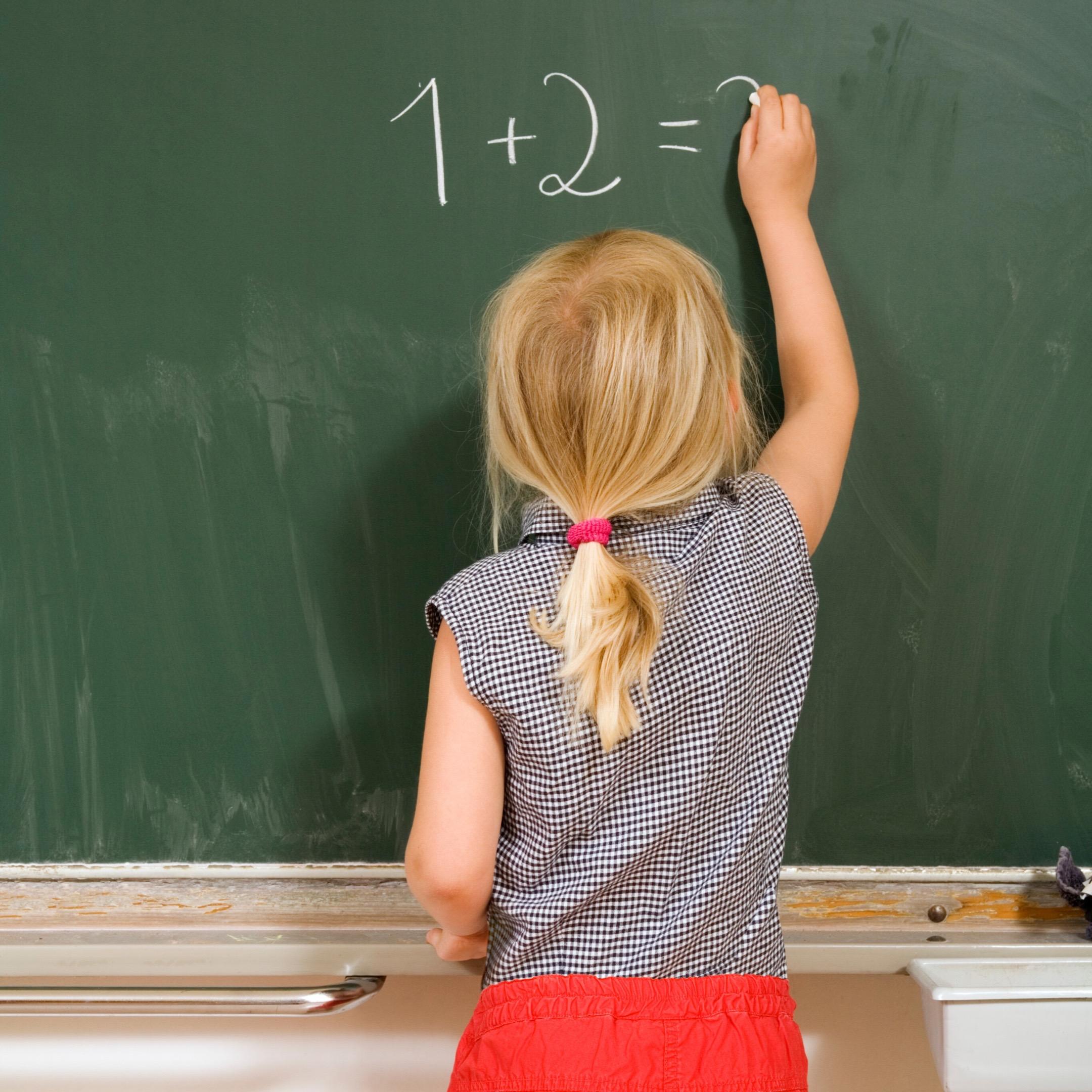 Онлайн-марафон «Математика для дошкольников легко и просто!»
